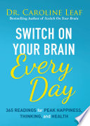 Switch On Your Brain Every Day Book