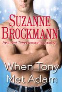 When Tony Met Adam (Short Story)