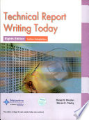 Technical Report Writing Today (8Th Ed.) Biztantra