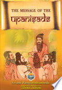 The Message Of The Upanishads Book