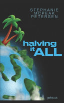 Halving It All Book