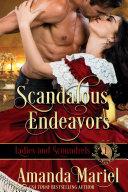 Scandalous Endeavors Pdf