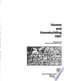 Homes and Homebuilding
