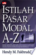 Istilah Pasar Modal A - Z