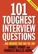 101 Toughest Interview Questions