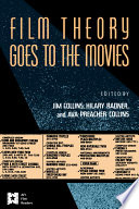 Film Theory Goes to the Movies