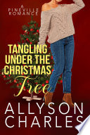 Tangling Under the Christmas Tree