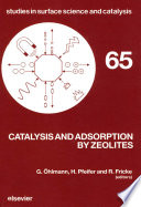 Catalysis and Adsorption by Zeolites