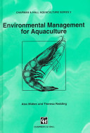 Environmental Management for Aquaculture