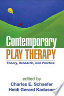 Contemporary Play Therapy Book PDF