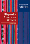 Hispanic-American Writers ebook