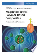 Magnetoelectric Polymer Based Composites