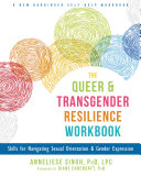 The Queer and Transgender Resilience Workbook Pdf/ePub eBook