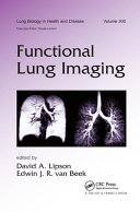 Functional Lung Imaging