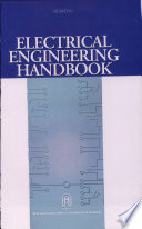 Electrical Engineering Handbook PDF