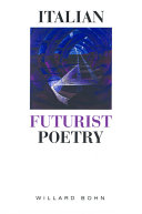 Italian Futurist Poetry