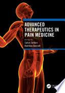 Advanced Therapeutics In Pain Medicine Book PDF