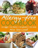 Allergy Free Cookbook