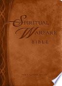 Spiritual Warfare Bible-NKJV - Charisma House, Passio Faith - Google