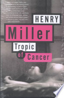 Tropic of Cancer and Tropic of Capricorn