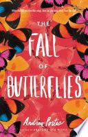 The Fall of Butterflies Book