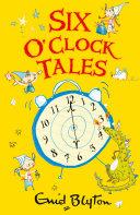 Six O'Clock Tales [Pdf/ePub] eBook