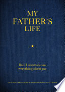 My Father s Life Book