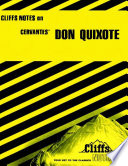 Cliffsnotes On Cervantes Don Quixote
