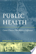 Public Health Career Choices That Make A Difference