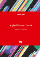 Applied Modern Control