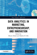 Data Analytics in Marketing  Entrepreneurship  and Innovation