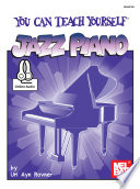 You Can Teach Yourself Jazz Piano