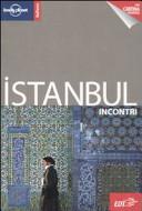 Guida Turistica Istanbul. Con cartina Immagine Copertina