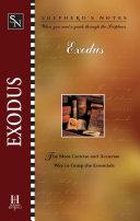 Shepherd's Notes: Exodus Pdf/ePub eBook