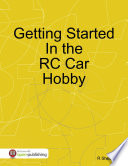 Getting Started In the RC Car Hobby