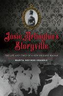 Josie Arlington   s Storyville