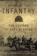 Home of the Infantry