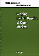Trade Investment And Development Reaping The Full Benefits Of Open Markets