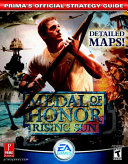 Medal of Honor Rising Sun Book PDF