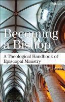 Becoming a Bishop [Pdf/ePub] eBook
