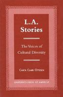 L A  Stories Book