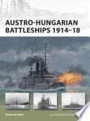 Austro Hungarian Battleships 1914   18