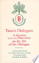 Tasso s Dialogues