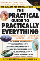 The Practical Guide to Practically Everything