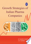 Growth Strategies Of Indian Pharma Companies