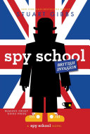 Spy School British Invasion Pdf/ePub eBook