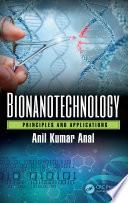 Bionanotechnology Book