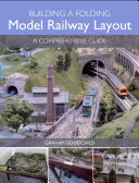 Building a Folding Model Railway Layout