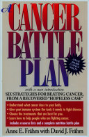 A Cancer Battle Plan Book PDF
