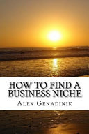 How to Find a Business Niche